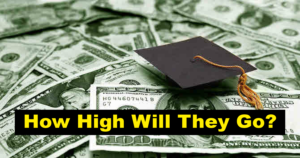 High college costs