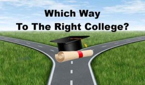 Which Way To College